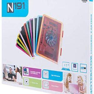 n191 Laptop Cooling pad