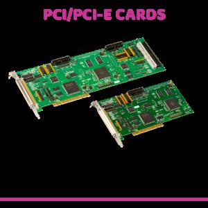 PCI/PCI-E Card